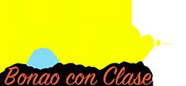 Logo Bonao con Clase
