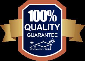 Quality Guarantee Bonao con Clase